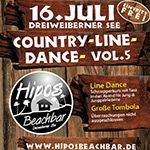 16.07.2016 Country-Line-Dance Vol.5